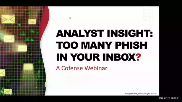 Analyst Insight: Too Many Phish in Your Inbox? Your SEG May Be the Problem.
