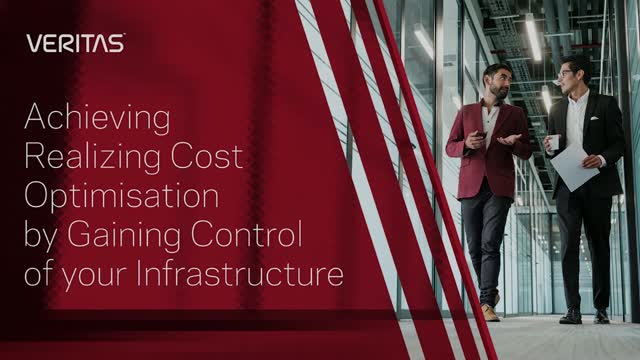 Achieving Realizing Cost Optimisation by Gaining Control of Your Infrastructure