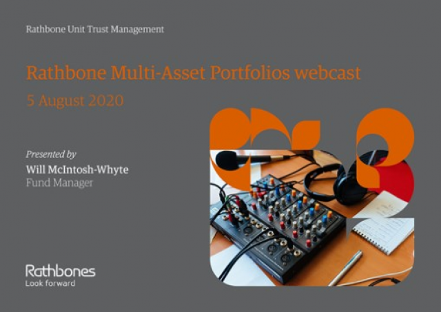 Rathbone Multi-Asset Portfolios fund update