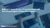 Make the most of your IT environment with Dell Technologies Unified Workspace