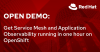 Get Service Mesh and Application Observability running in one hour on OpenShift
