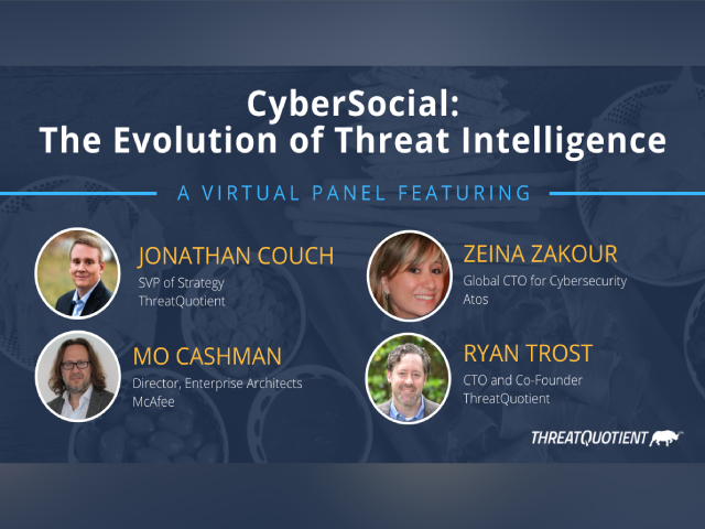 CyberSocial: The Evolution of Threat Intelligence