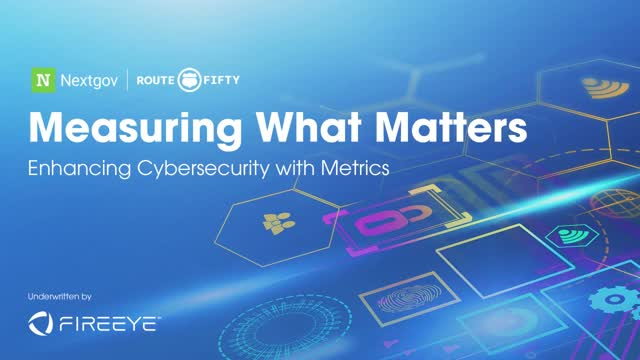 Measure What Matters - Enhancing Cybersecurity with Metrics