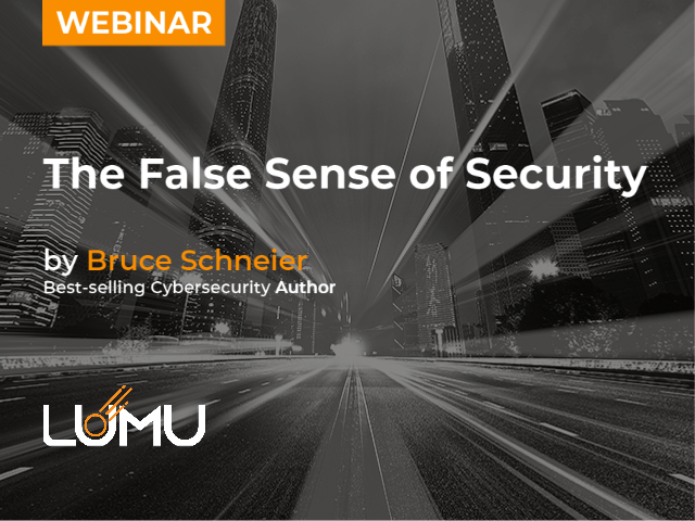 Illumination Summit: The False Sense of Security
