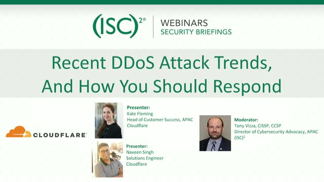 Recent DDoS Attack Trends, And How You Should Respond
