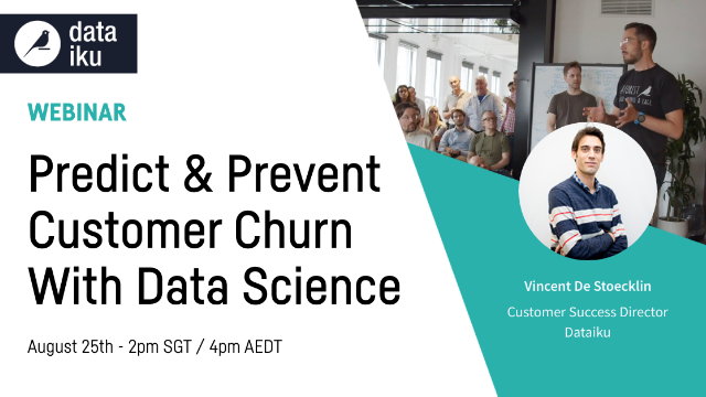 How to Predict & Prevent Customer Churn with Machine Learning