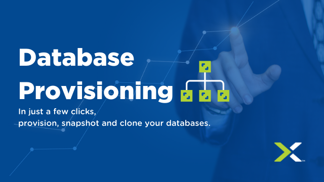 Database Provisioning - Made Simple