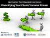 Diversifying your clients' income stream