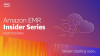 Best Practices Optimizing your big data costs with Amazon EMR