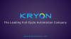 Kryon Full-Cycle Automation Short Demo