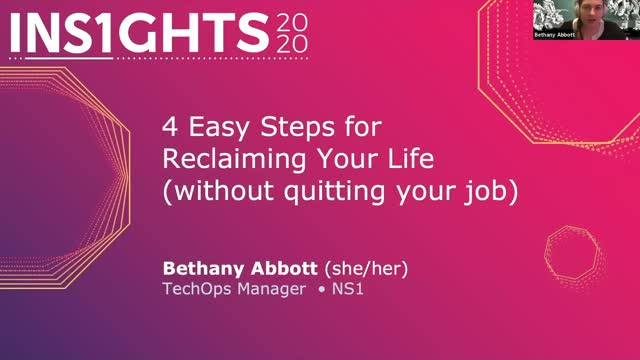 4 Easy Steps for Reclaiming Your Life (Without Quitting Your Job)