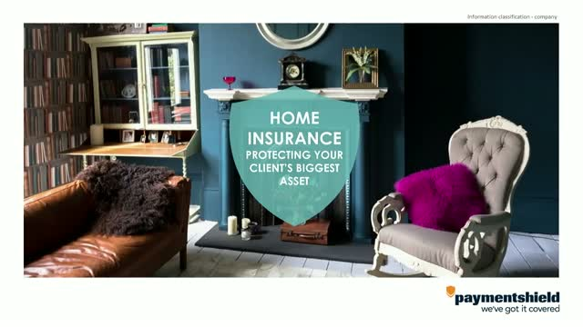 Home Insurance: Protecting Your Client's Biggest Asset