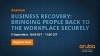 Business Recovery; Bringing People Back to the Workplace Securely