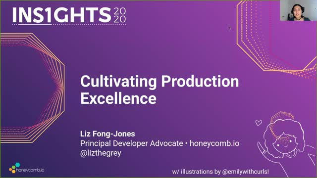 Cultivating Production Excellence