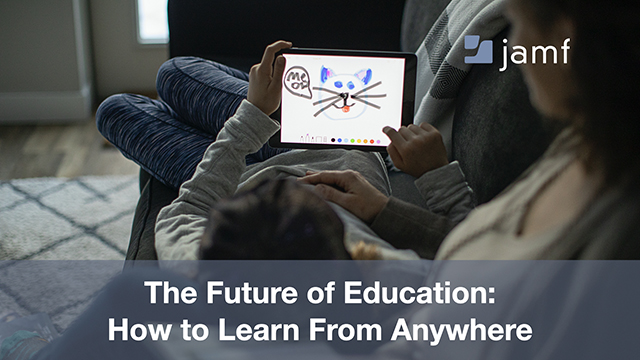The Future of Education: How to Learn from Anywhere