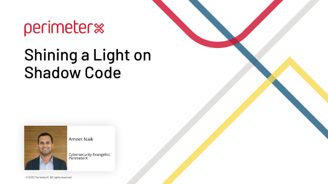 Shining a Light on Shadow Code