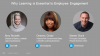 Why Learning is Essential to Employee Engagement