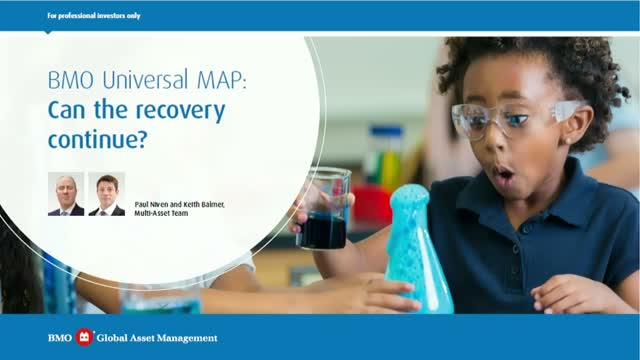 BMO Universal MAP: Can the recovery continue?