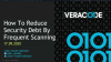 How to Reduce Security Debt With Frequent Scanning