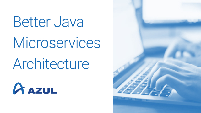 Better Java Microservices Architecture