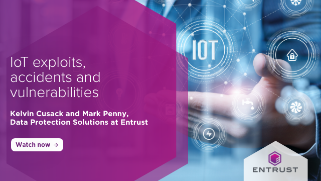 IoT exploits, accidents and vulnerabilities