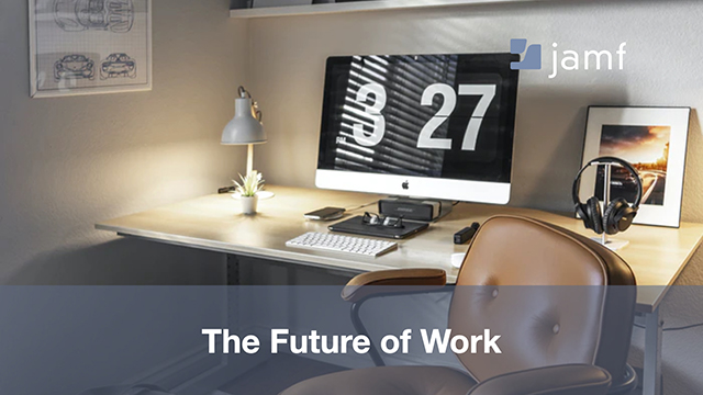 The Future of Business: How to Work from Anywhere