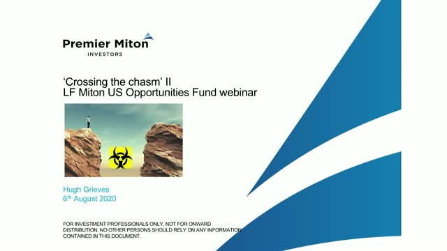LF Miton US Opportunities Fund Webinar with Hugh Grieves