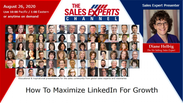 How To Maximize LinkedIn For Growth