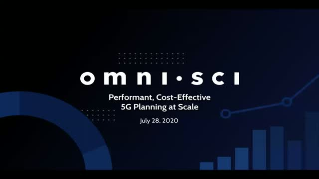 Performant, Cost-Effective 5G Planning at Scale