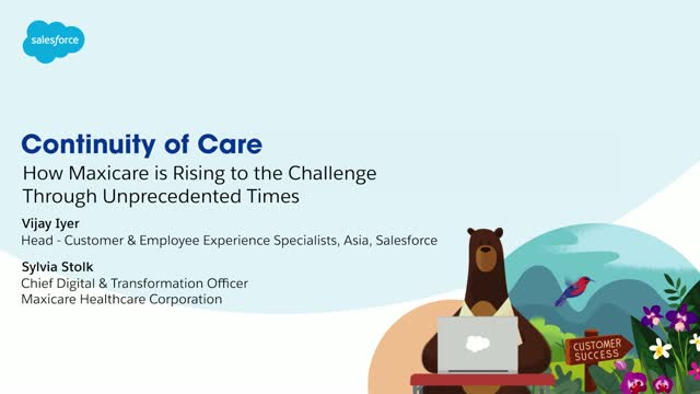 Continuity of Care: How Maxicare is rising to the challenge