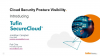 SecureCloud Webinar Series: Cloud Security Posture Visibility