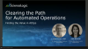 Clearing the Path for Automated Operations: Finding the Value in AIOps