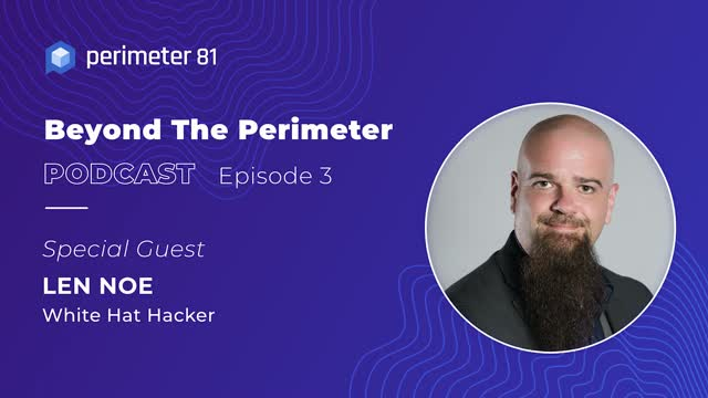 [Podcast] Hacking with a Purpose: Life as a White Hat Hacker