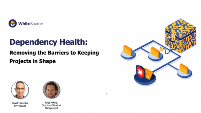 Dependency Health: Removing the Barriers to Keeping Projects in Shape