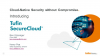 SecureCloud Webinar: Cloud-Native Security without Compromise