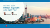 New fund launch: BMO LGM Responsible Asian Equity Fund