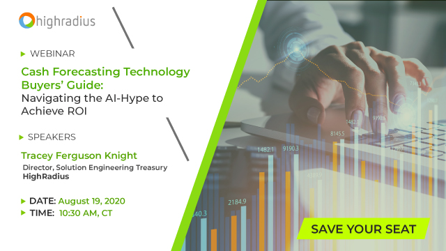 Cash Forecasting Technology Buyers' Guide: Navigating the AI-Hype to Achieve ROI