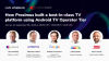 How Proximus built a best-in-class TV platform using Android TV Operator Tier