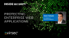 Inside Security: Protecting Enterprise Web Applications