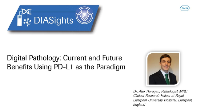 Digital Pathology: Current and Future Benefits Using PD-L1 as the Paradigm