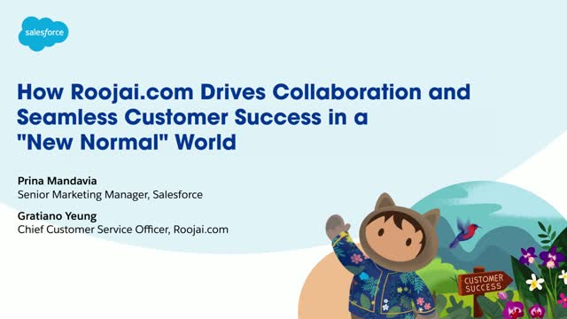 How Roojai.com drives collaboration and seamless customer s