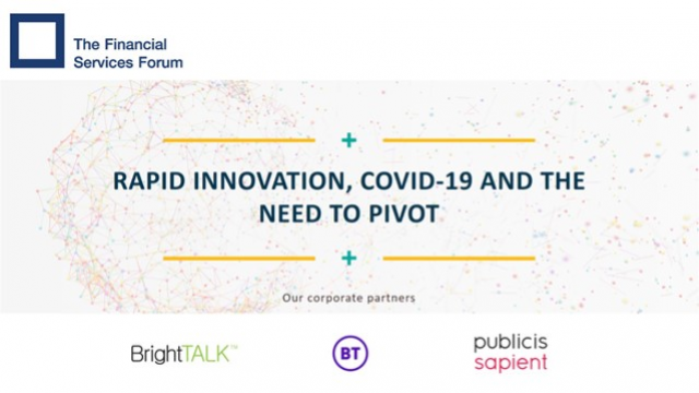 Rapid Innovation, COVID-19 and the Need to Pivot
