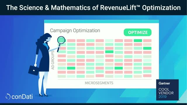 The Science & Mathematics of RevenueLift™ Optimization