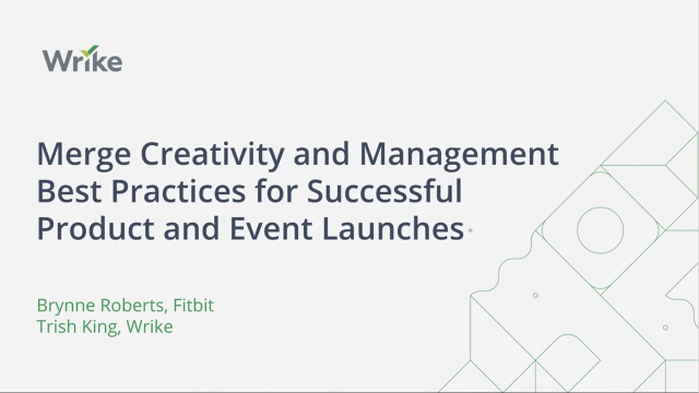 Merge Creativity and Management Best Practices for Successful Campaign Launches