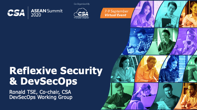 Reflective Security & DevSecOps