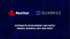 Distributed development and native images: Quarkus, why and how?