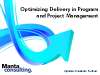 Optimizing Delivery in Project & Program Management