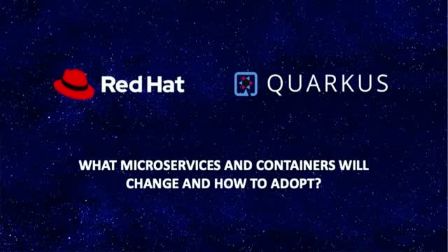 What Microservices and Containers will change and how to adopt?