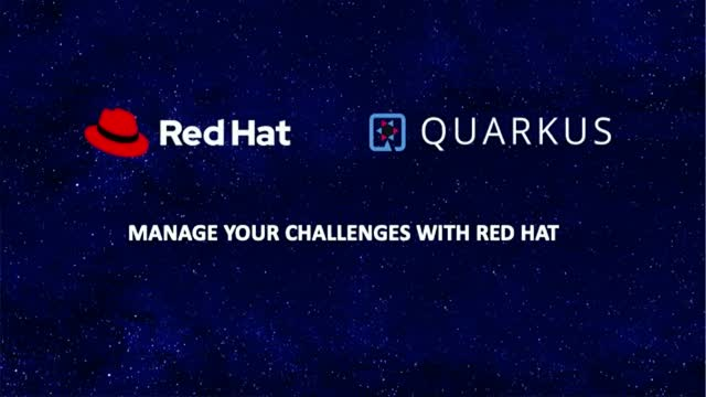 Manage your challenges with Red Hat