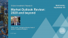 Market Outlook Review - 2020 and Beyond. For investors in the Americas